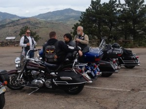 Monthly Meeting @ Davie's Chuckwagon #2 @ Wheat Ridge | Colorado | United States